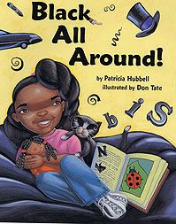 "All children need to see their identities positively reflected in books, but African-American children often don't. These titles can help ""build confidence and instill pride in young African American readers."""