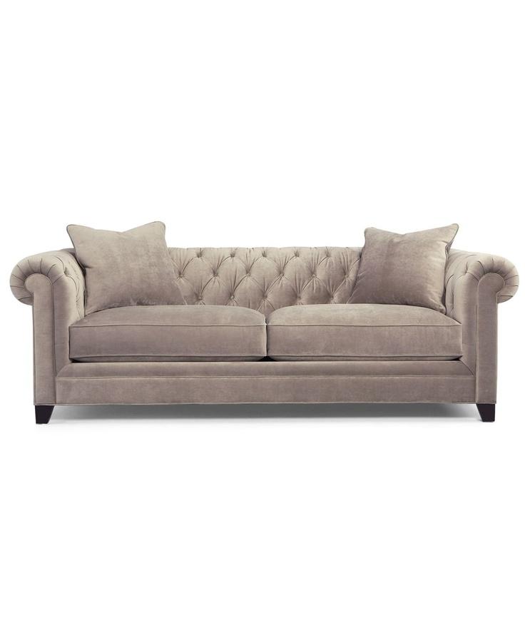 Saybridge 92 Fabric Sofa Created For Macy S For Our