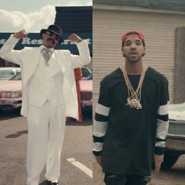 [WATCH] Drake's Father Steals the Show In 'Worst Behaviour' Video - http://www.celeboftea.com/watch-drakes-father-steals-the-show-in-worst-behaviour-video/