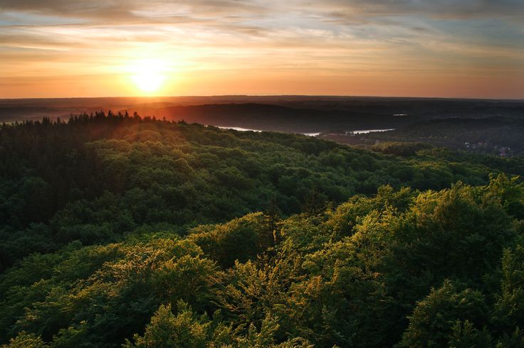 polski stonehenge na kaszubach