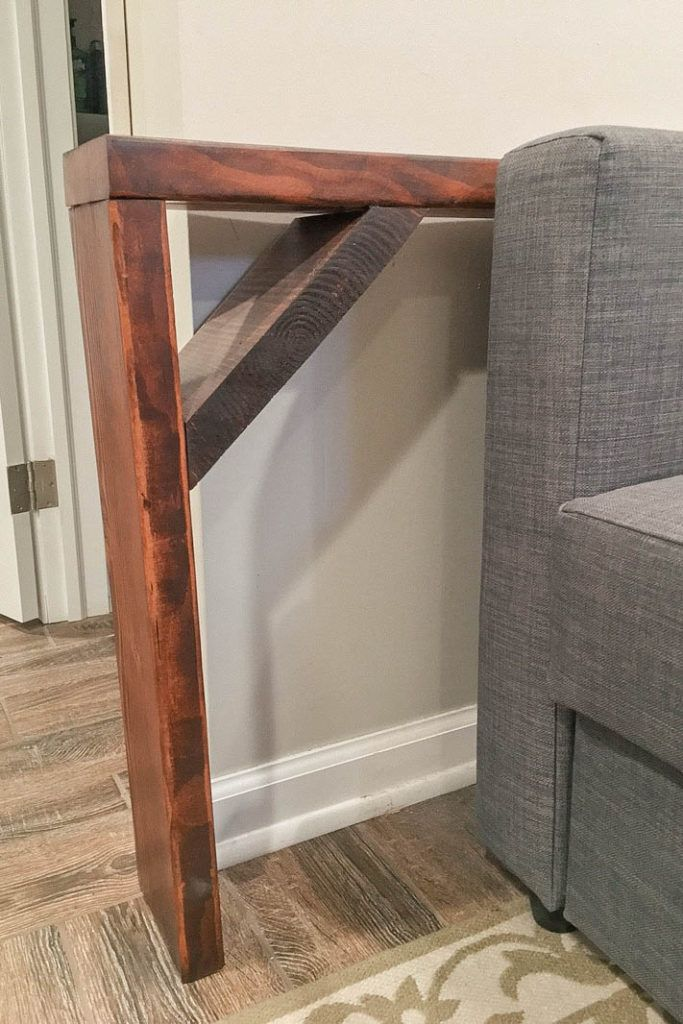 Console Table Woodworking Plans Sawdust Girl Diy Console Table Dining Room Console Table Dining Room Console