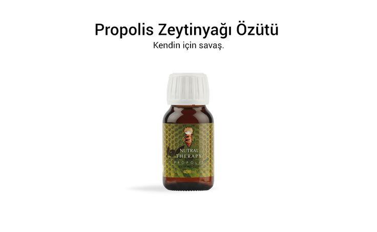 Propolis nedir? Faydaları nelerdir? Nasıl kullanılır?