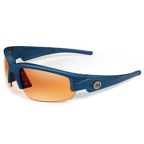 Chicago Cubs Dynasty 2.0 Sunglasses by MAXX Sunglasses - MLB.com Shop