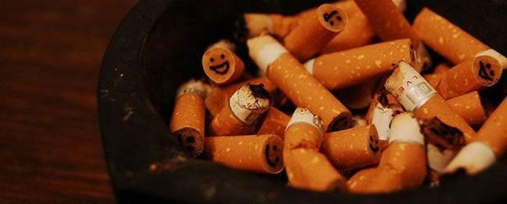 odeur de tabac dans les tissus