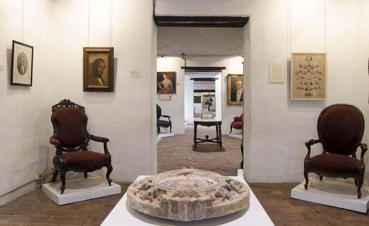 Santa Fe, cuna de la Constitución Nacional #MuseoBrigadierLópez