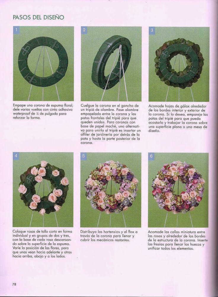 Mejores 359 imágenes de arreglos florales en Pinterest   Arreglos ...