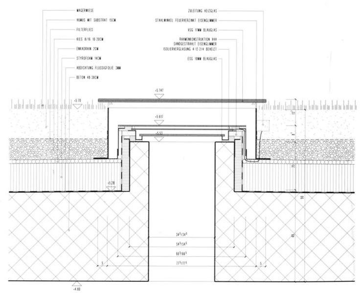 Arte Y Ensayo Termas De Vals 2 4 Architectural