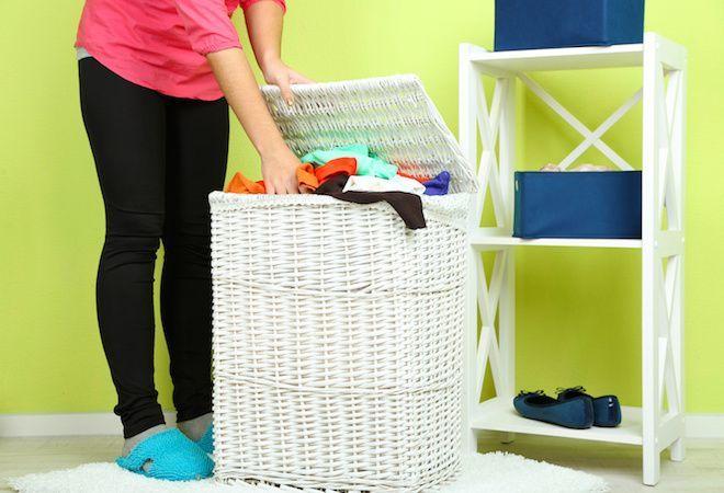Cómo organizar la casa y aprender a vivir con menos. Organiza tu casa efectivamente para encontrar nuevos espacios y vivir más feliz.