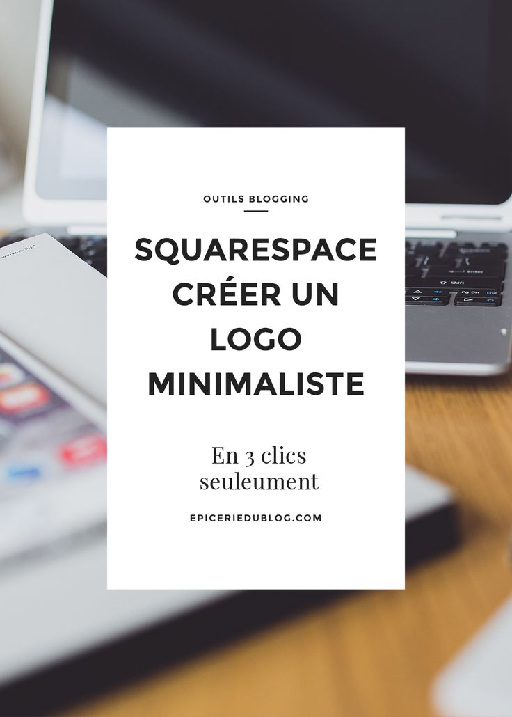 creer un logo simple et gratuit