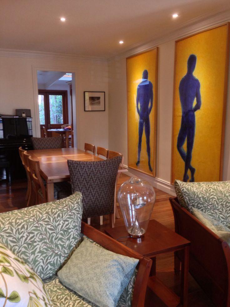 Art & interiors Paddington Sydney