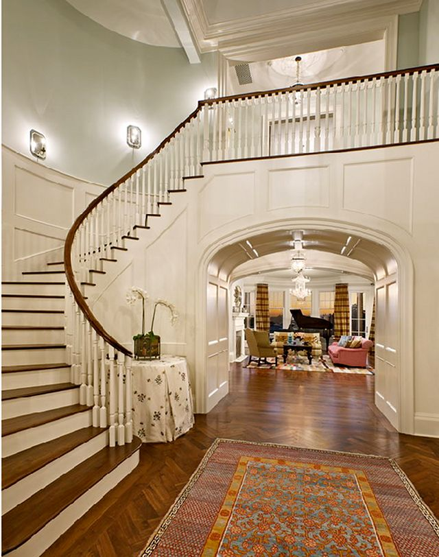 Foyer Stairs For Sale : Best foyer images on pinterest stairs home and