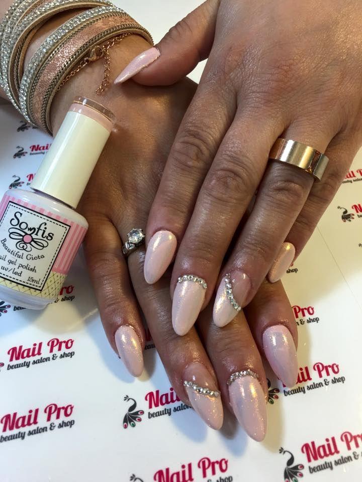 #nails #getyourNails #nailart #polish #nailpolish  www.nailprocare.gr