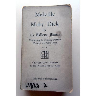 Moby Dick citas famosas