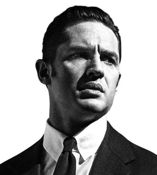 Tom Hardy - Legend