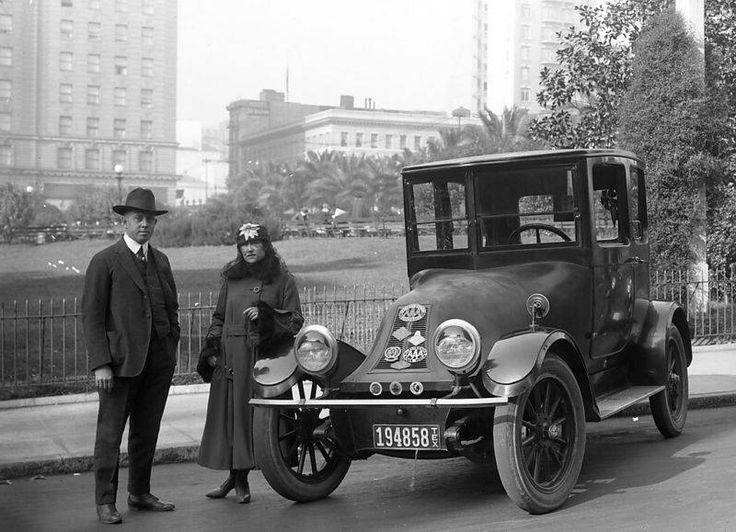 24 Best Franklin Images On Pinterest Vintage Cars Old Cars And