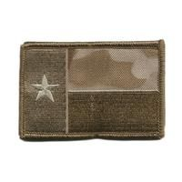 "MULTICAM-Arid - Texas Tactical Patch - 2"" x 3"""