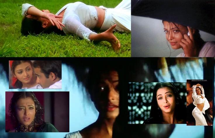 Taal (1999) My very very fav movie with amazing soundtrack, starring Gorgeous Aishwarya Rai, Anil Kapoor, Akshaye Khanna, Amrish Puri, Alok Nath. Directed by Subhas Ghai