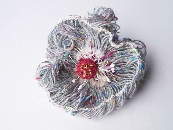 糸の花、2