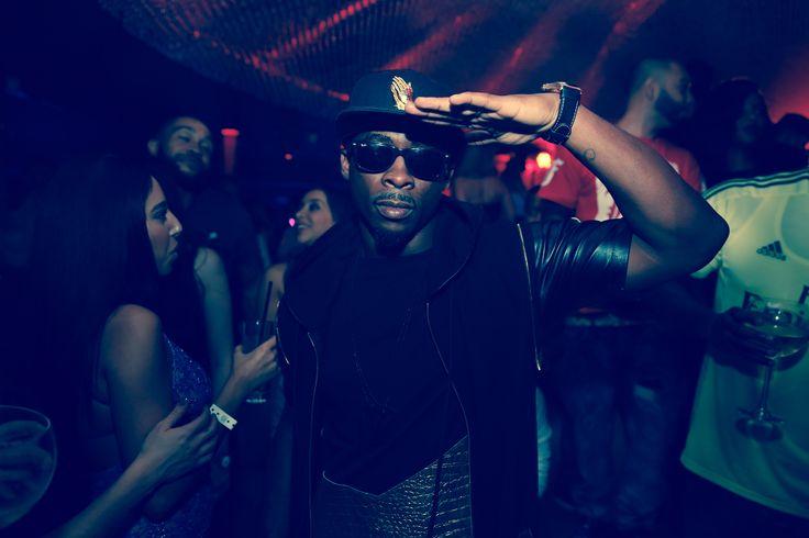 Party shots - VIP ROOM Dubai