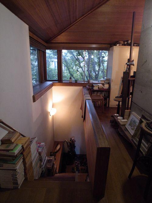 阿部勤さん自邸 住宅見学ツアー 当選! : 早田建築設計事務所 Blog
