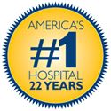 Sjogren's Syndrom -  U.S. News and World Report Rankings Badge