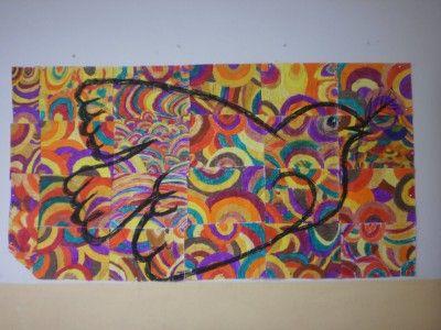 Idees per fer murals DENIP