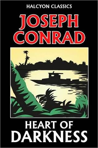 the existance of the evil of man in the novel heart of darkness by joseph conrad Essay on joseph conrad's heart of darkness civilization vs the heart of darkness one such book is joseph conrad's heart of darkness which examines the frailty of civilization as personified by people that try 1 joseph conrad made a trip to the belgian congo in 1890.