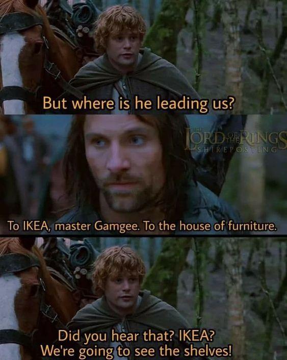 23 Hobbit Memes Laughing