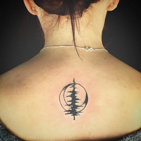 small tree tattoo                                                                                                                                                                                 More