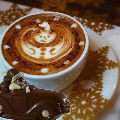 699 best Latte Art images on Pinterest | Coffee time, Coffee break ...