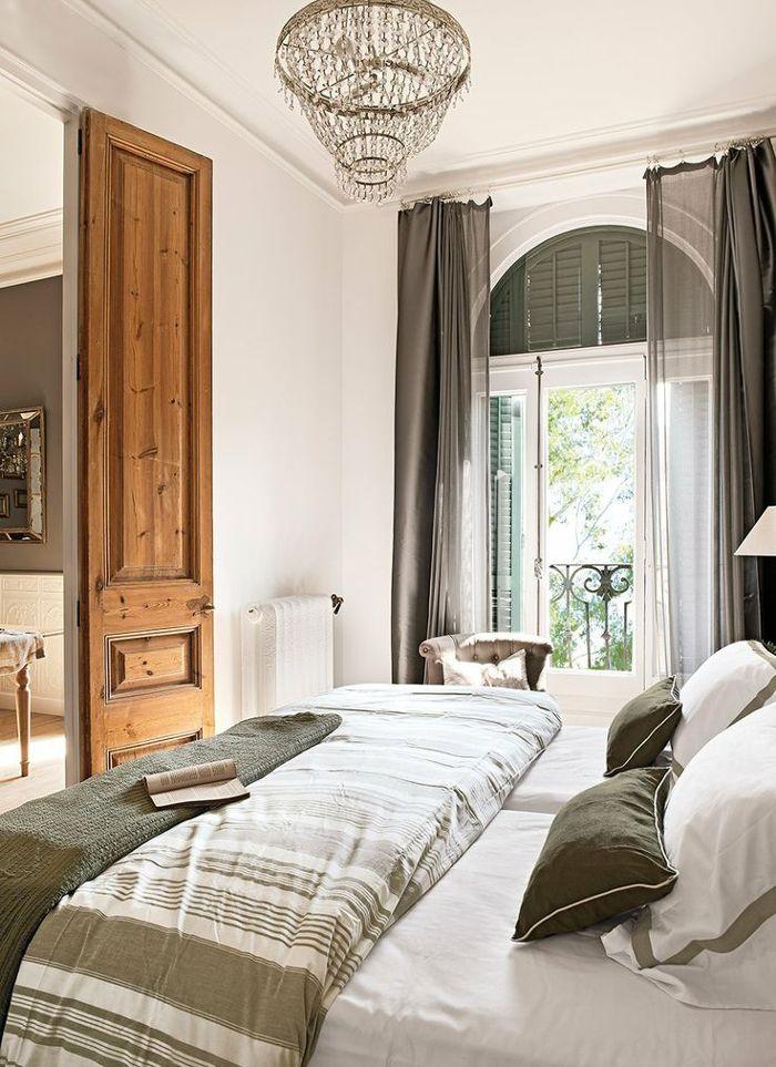 Interior Design | A Home In Barcelona