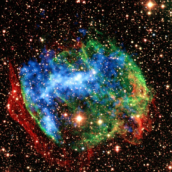 gamma ray burst -: Galaxies, Remnant W49B, Supernova Remnant, Mists, Colors, Finals Frontier, Fossil, Photo, Outer Spaces