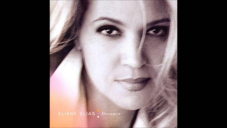 "Eliane Elias - ""Tangerine"""