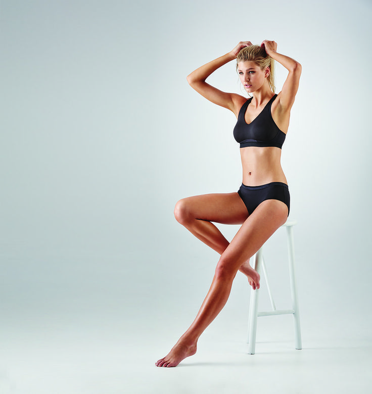 Get Active with Intimo. Jump but don't bounce. Discover a whole new world of Intimo online at www.intimo.com.au
