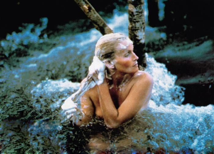 Bo derek in 1981 s tarzan the ape man bo derek 10 pinterest bo
