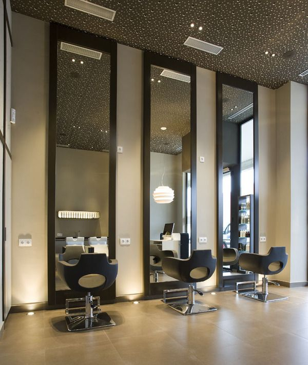 231 best images about auramodel stations on pinterest for Hair salon 2