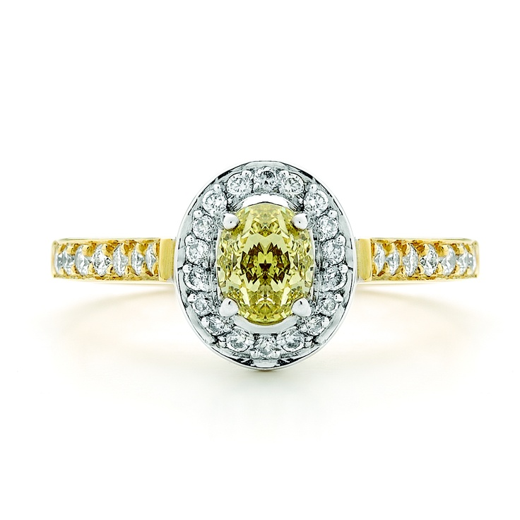 York Jewellers ring
