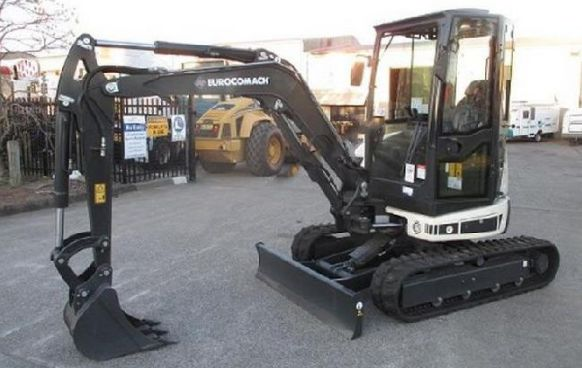 Find new and used excavators for sale at Australia