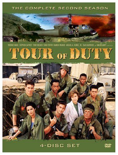 17 Best images about Tour of Duty on Pinterest | Seasons ...