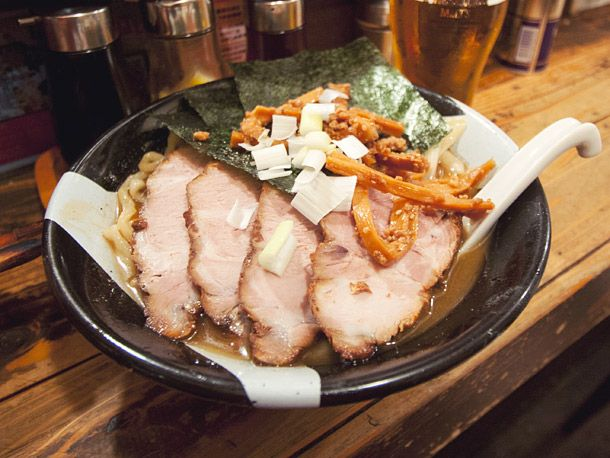 Serious Eats: The 15 Best Things I Ate in Japan