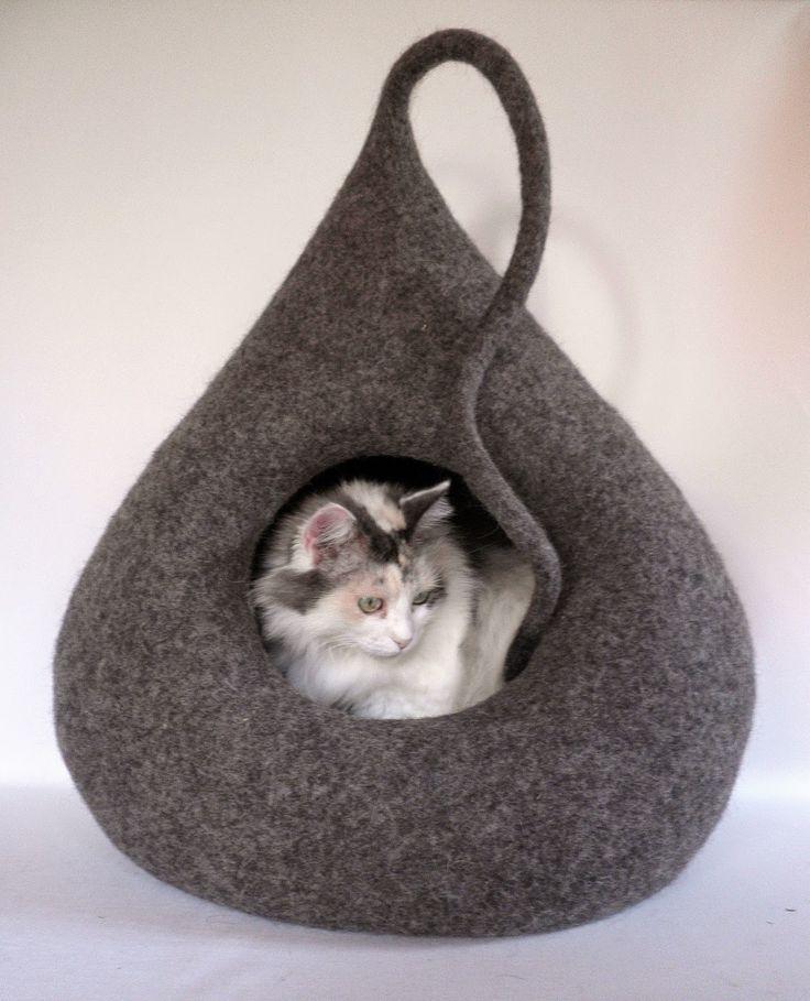 die besten 25 katzen verw hnen ideen auf pinterest hausgemachte leckereien f r katzen. Black Bedroom Furniture Sets. Home Design Ideas