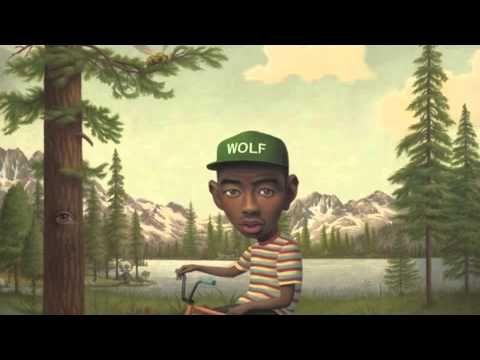 Answer - Tyler, The Creator