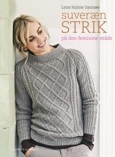Bettekun: Nye flotte strikke-bøger