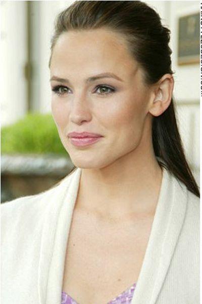 Jennifer Garner - my favorite actress?