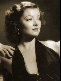 """Life, is not a having and a getting, but a being and a becoming."" - Myrna Loy"