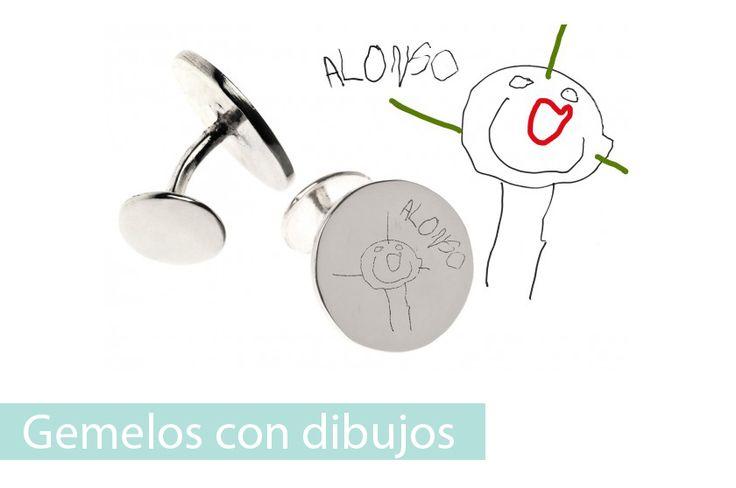 Ideas para el Dia del Padre http://www.mifabula.com/es/46-dia-del-padre