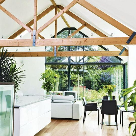7 best vaulted ceiling ideas images on Pinterest | My ...