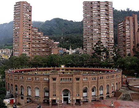 Conoce la Plaza de toros de Bogotá | Secretaría de Cultura, Recreación y Deporte - The bullring in Bogota has a great little museum.  Get the tour!