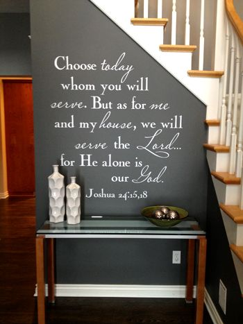 Wall Decals & Quotes by Trading Phrases.  I want this. ((Omg... Love this and want this!!))