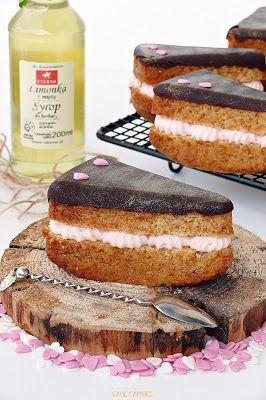 Muffiny kukurydziane | Cake Caprice